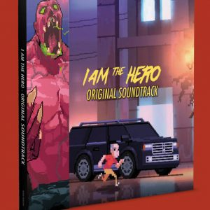 IamTheHero_OST_Booklet