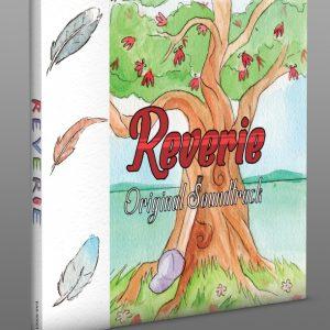 Reverie_OST_Booklet