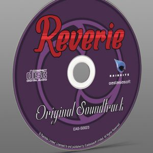 Reverie_OST_Label